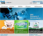 Ozone Nation Inc. Website