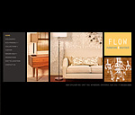 Flow Furniture Boutique Website